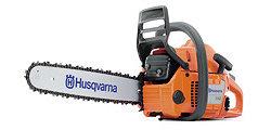 инструкция Husqvarna 340 - фото 5
